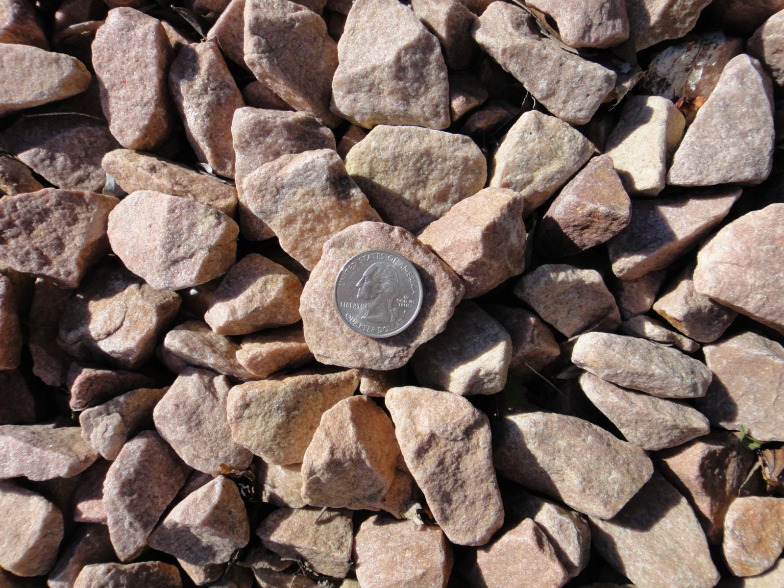 Rocky Rose Dry